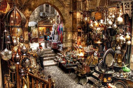 Cairo Khan El Khalili