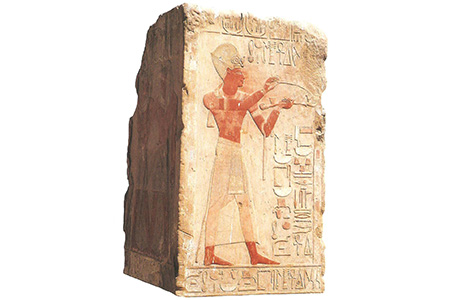Dal neolitico ai faraoni