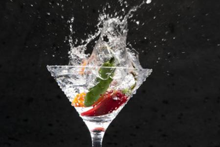 Spezie nei cocktail
