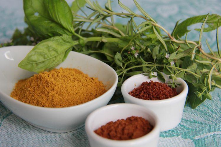 Spezie o erbe aromatiche?