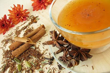 Tè al bergamotto