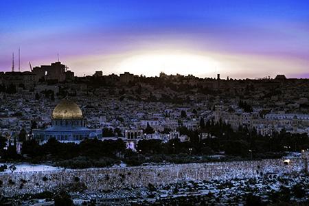 lespezie.net gerusalemme israele spezie