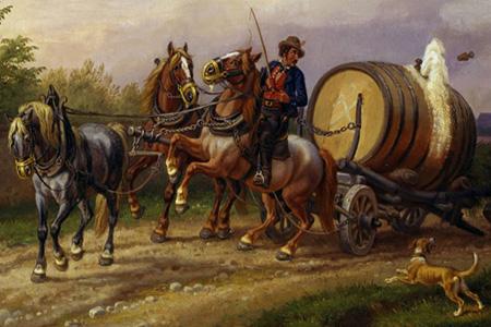 Birra nella storia
