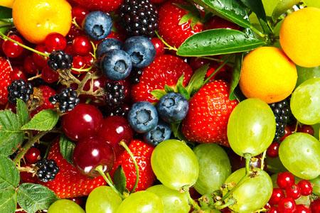 Abbinamenti con la frutta