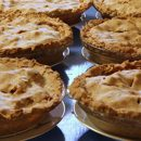 Apple pie per il breakfast