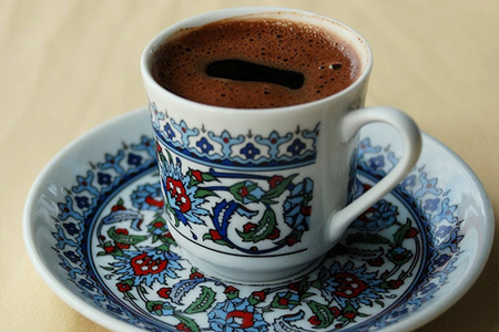 Spezie e caffè