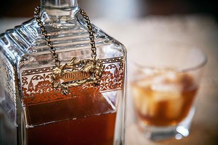 whisky e spezie