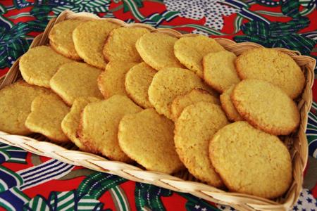 biscotti al curry