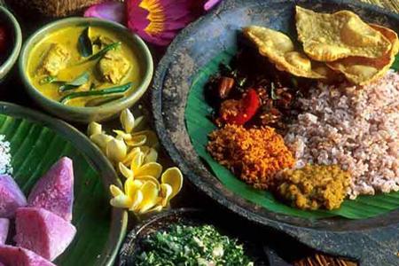 Cucina dello Sri Lanka