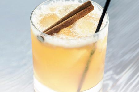 Margarita alla cannella
