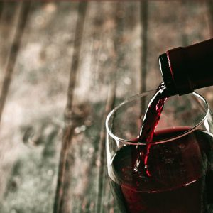 A Generic Photo of red wine being poured into a glass. See PA Feature DRINK Warming Reds. Picture credit should read: PA Photo/thinkstockphotos. WARNING: This picture must only be used to accompany PA Feature DRINK Warming Reds.