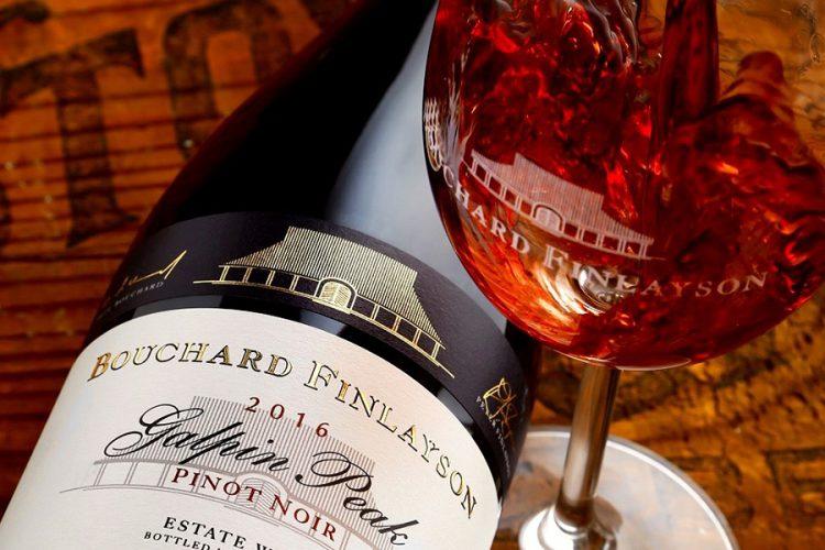 aroma di spezie nei vini