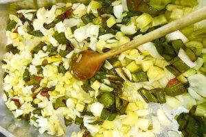 verdure couscous