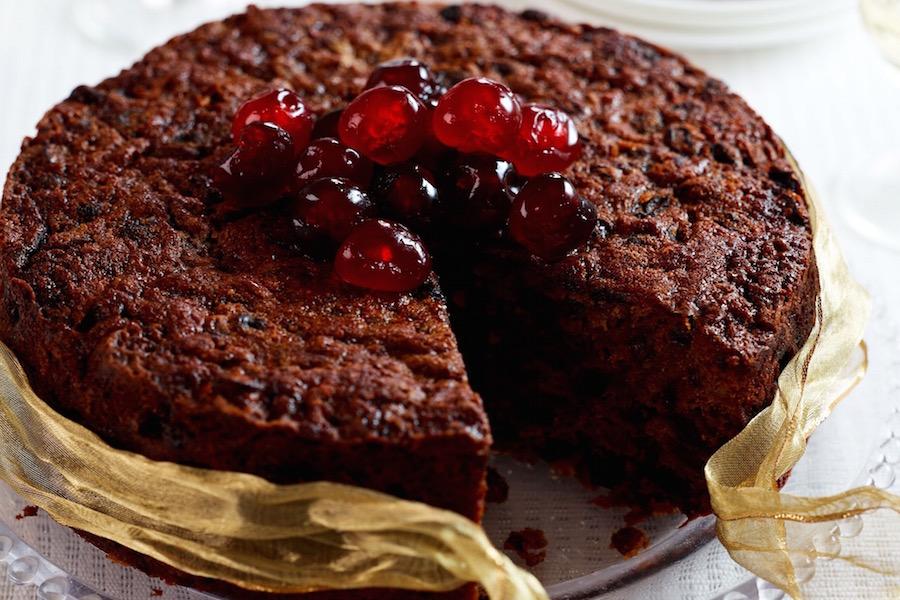 Jamaican Cake