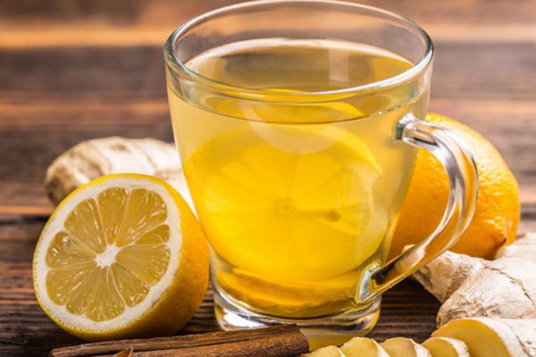 limone e zenzero per dimagrire