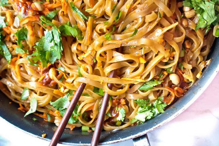 noodles della felicità